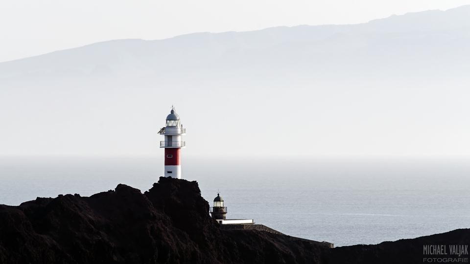 Faro de Punta Teno