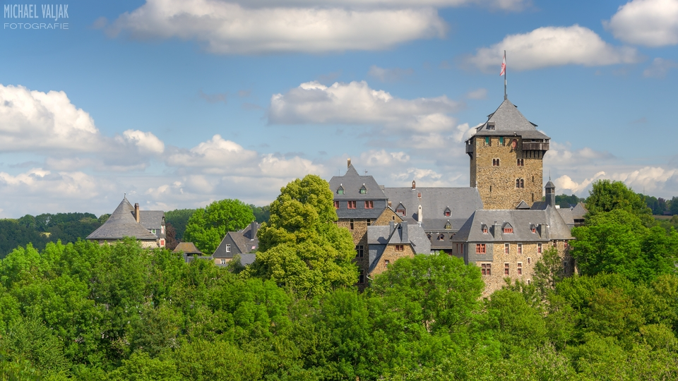 Schloss Burg bei Solingen