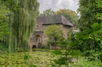 Schloss Rheydt bei Mönchengladbach