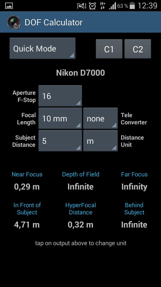 Screenshot_DOF Calculator