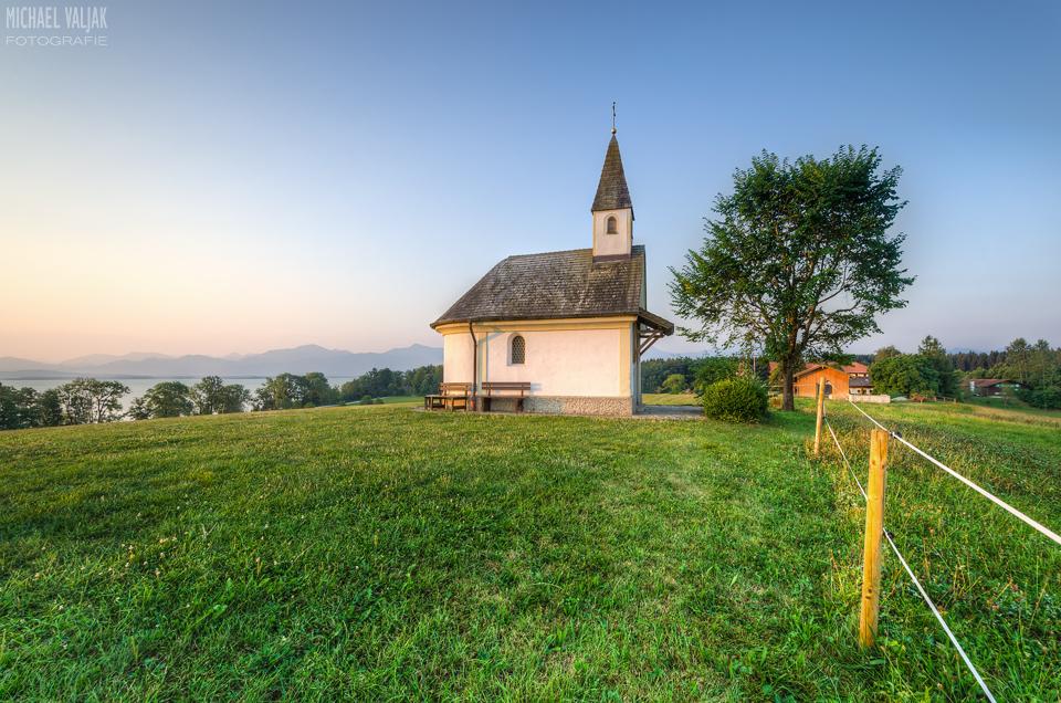 Kapelle am Chiemsee