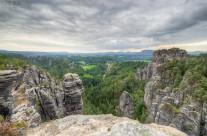 Raaber Kessel Elbsandsteingebirge