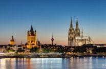 Wunderschönes Köln