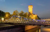 Malakoffturm in Köln #2