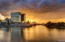 Düsseldorf Apokalypse