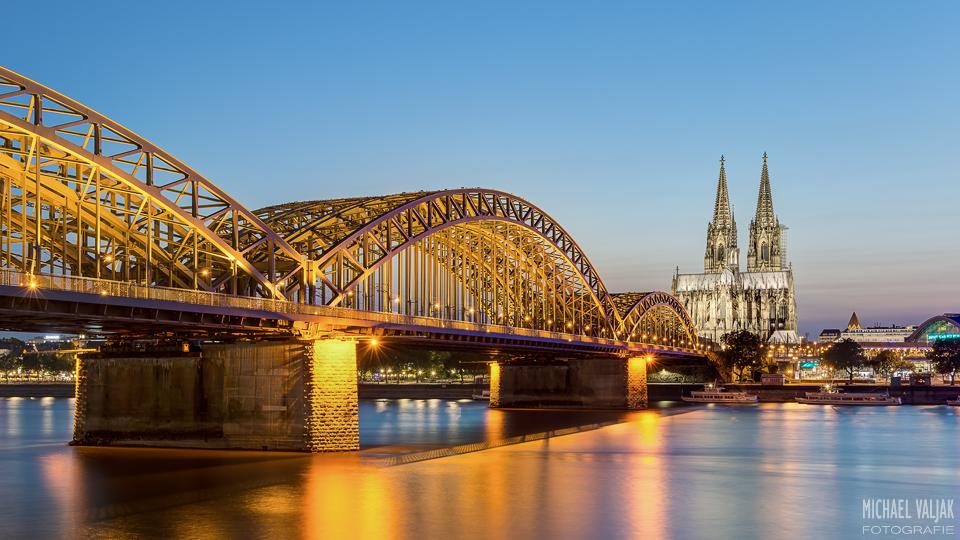 Abends in Köln #2