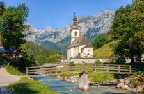 Ramsau in Bayern