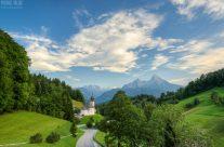 Maria Gern Berchtesgaden