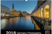 Kalender Germany Photography 2018