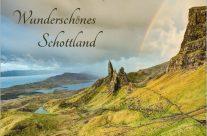 Kalender Wunderschönes Schottland 2019