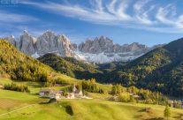 St. Magdalena in Südtirol