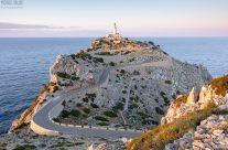 Far de Formentor Mallorca