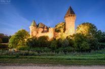Burg Linn in Krefeld