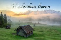 Kalender Wunderschönes Bayern 2020