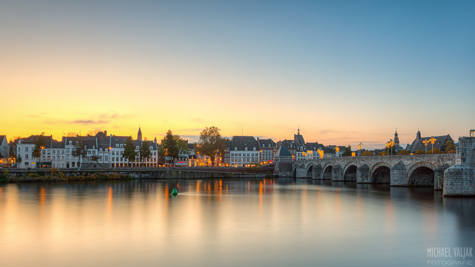 Maastricht Panorama