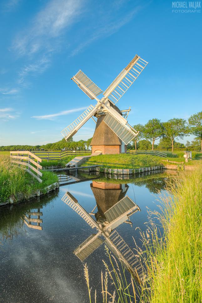 Windmühle `t Witte Lam
