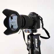 Nun also doch: Willkommen Nikon Z 7