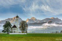 St. Coloman im Allgäu