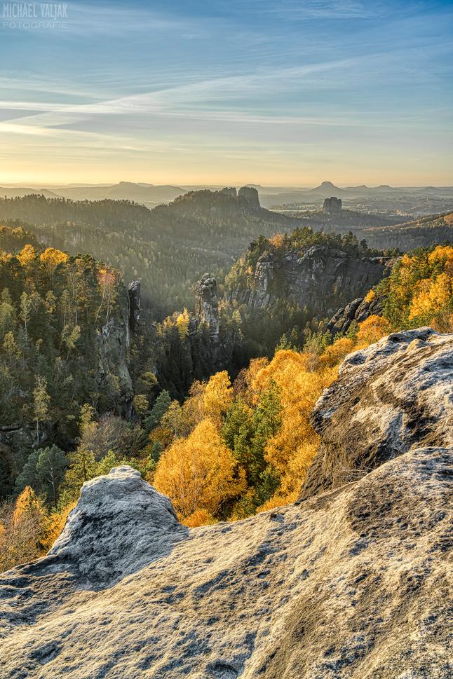 Carolaaussicht Sächsische Schweiz
