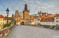 Prager Kleinseite – Malá Strana